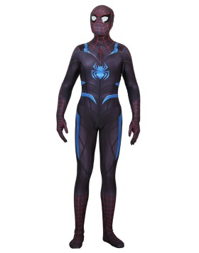Halloween Super Hero PS4 Spiderman Secret War Bodysuit HC001