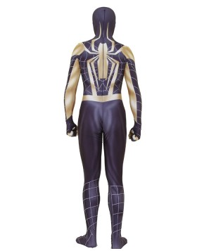 Halloween Super Hero PS4 Spider Armor-MK II Bodysuit HC004