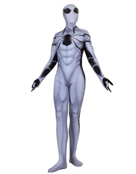 Halloween Super Hero PS4 Future Foundation Bodysuit HC006