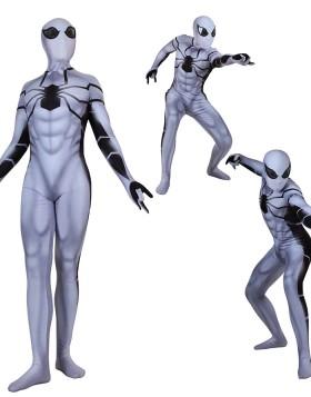 Halloween Super Hero PS4 Future Foundation Bodysuit HC006