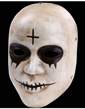 The Purge Anarchy Movie Cross Mask
