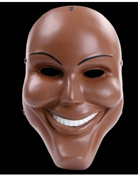 The Purge Anarchy Movie Smile Mask